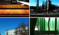 Astana Solar, Découverte des villes d'Astana et Ust-Kamenogorsk – Kazakhstan