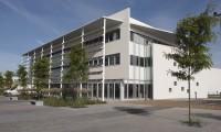 Erable, bâtiment tertiaire HQE, Colombelles – Caen